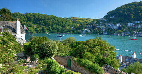 Homes, houses, flats, apartments and bungalows for sale in Dartmouth