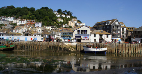 Homes, houses, flats, apartments and bungalows for sale in Looe