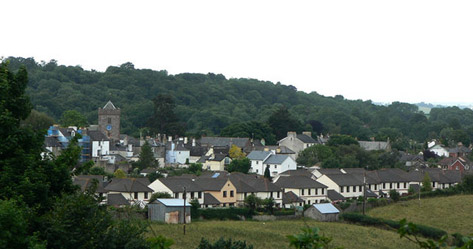 Homes, houses, flats, apartments and bungalows for sale in Newton Abbot