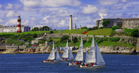 Homes, houses, flats, apartments and bungalows for sale in Plymouth