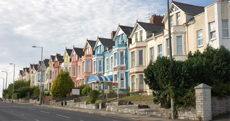 Homes, houses, flats, apartments and bungalows for sale in Plymstock
