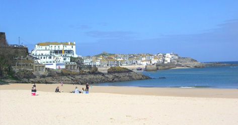 Homes, houses, flats, apartments and bungalows for sale in St Ives
