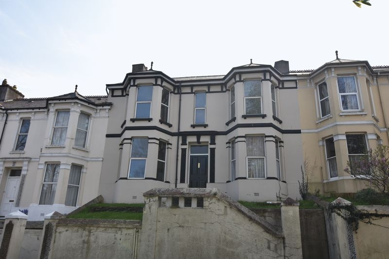 1 bedroom Upper Floor Flat flat for sale in Plymouth