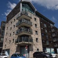 2 bedroom Upper Floor Flat apartment for rent