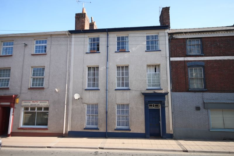 1 bedroom Ground Floor Flat flat for rent in Crediton