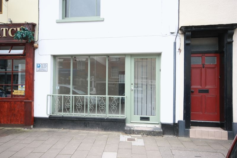property for rent in Crediton