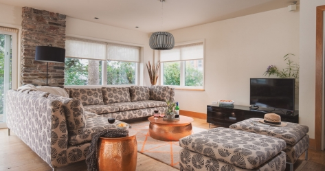 7 bedroom detached house for sale in Plymouth