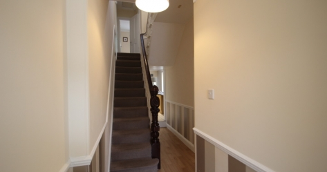 3 bedroom terraced house for sale in Plymouth